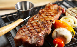BBQ Catering Leeds