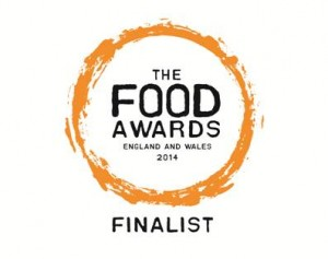 The Food and Drink Awards Finalist